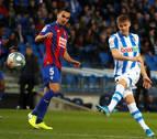 Ödegaard relanza a la Real Sociedad