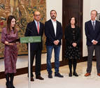 PSE y PP piden que el Estatuto vasco no cite a Navarra en su articulado