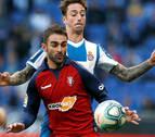 Se agotan las entradas para el Osasuna - Espanyol del domingo