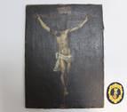 Intervienen una obra falsa de Murillo que se vendía por 100.000 euros
