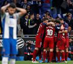 Osasuna se reivindica con una remontada épica y deja tocado al Espanyol