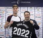 Juan Pérez: