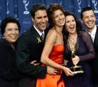 Muere la actriz Shelley Morrison, la salvadoreña Rosario en 'Will & Grace'