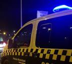 La Policía Municipal reanima en la calle a una persona con un problema cardíaco