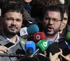 ERC prioriza lograr un buen acuerdo sin prisas para la investidura de Sánchez