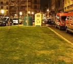 Siete detenidos y más de 120 identificados en una operación en una discoteca de Tudela