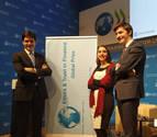 Tres alumni de la UN, primer premio internacional por el Observatorio de la Finanza