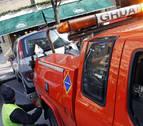 EH Bildu pide que la grúa no pueda retirar vehículos bien aparcados sin tique