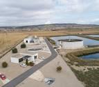 Valtierra ampliará su tanque de tormentas para evitar inundaciones