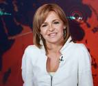 Almudena Ariza renuncia a dirigir los informativos de TVE