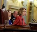 Batet afina el Congreso ante la legislatura más compleja