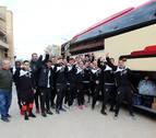 El Tudelano busca la Copa en Murcia