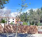 Detonan de forma controlada un artefacto sospechoso en el centro de menores de Hortaleza
