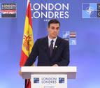 Sánchez garantiza que el acuerdo con ERC será público y dentro de la Constitución