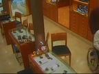 Detenido un ladrón en Barcelona que simulaba estar en silla de ruedas