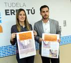 Las Jornadas de Rehabilitación, los próximos 11 y 12 de diciembre en Tudela