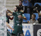 El Magna juega este viernes contra el O'Parrulo, rival directo para la Copa