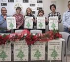 La campaña de Navidad moviliza en Estella a 78 comerciantes y hosteleros