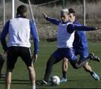 El Chimy Ávila, en el radar de varios clubes