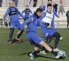 El futuro por aclarar de los cinco jugadores de Osasuna que acaban contrato