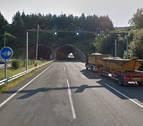 Investigado por conducir en sentido contrario tras darse la vuelta en un túnel
