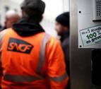 Francia vive la tercera jornada de paros en los transportes