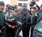 El descuartizador de Marta Calvo, procesado por tráfico de drogas en Navarra