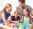 Navarra aumenta en un 40% las ayudas para apoyo a la familia y la infancia en 2019