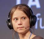 Greta Thunberg: &quotHemos conseguido cosas, pero no una victoria