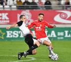 La suerte de los penaltis esquiva al Tudelano en la final