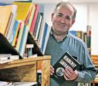 """Miguel Izu Belloso: """"Soy consciente de que los mitos sobre Hemingway perdurarán pese al libro"""""""