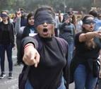 Una víctima de violación muere en la India tras ser agredida cuando acudía a testificar