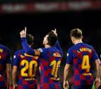 Leo Messi encarga su séptimo Balón de Oro