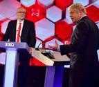 Johnson logra una ligera ventaja en el último cara a cara frente a Corbyn