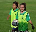 El fútbol navarro, de luto por la muerte de Silvia Sebastián