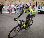 El navarro Óscar Rodríguez, al Giro