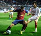 Navas rememora los Osasuna-Sevilla