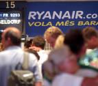 Ryanair y la plantilla de la base de Girona pactan un acuerdo para evitar su cierre