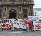 El TSJN ratifica como ilegal el cambio al euskera en escuelas infantiles