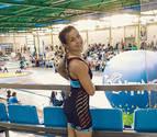 La luchadora Aintzane Gorria revela que ha superado la bulimia