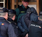El detenido por la desaparición de Marta Calvo seguirá preso por homicidio