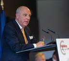Javier Taberna hace un llamamiento al acuerdo entre NA+ y PSN en Navarra