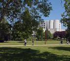 Cigudosa aplaude a las universidades navarras por el trabajo durante la crisis