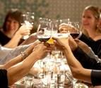 'Boom' de las comidas y cenas de empresa