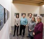 La Casa del Almirante de Tudela abre sus puertas a los artistas de Navarra