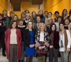 Entregados los diplomas del curso 'Mentoring para la inserción laboral de mujeres'