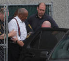 Rechazada la apelación de Bill Cosby por condena de abuso sexual