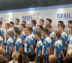 Israel Start-Up Nation, primer equipo ciclista israelí que correrá el Tour