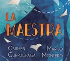 Mariló Montero presenta este sábado en el Museo Gustavo de Maeztu 'La maestra'