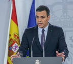 Sánchez incluye a Torra, Vox y Bildu en su ronda para lograr la investidura